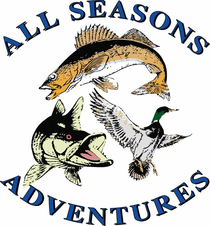 All Seasons Adventures logo