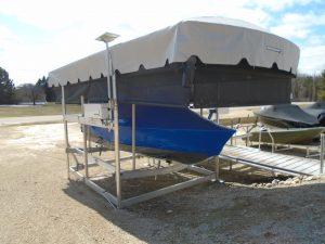 New ShoreStation SSV50120HS